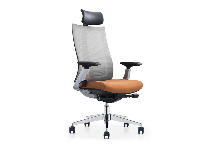 办公椅子怎么选择